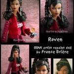Integrity ITBE Raven 10