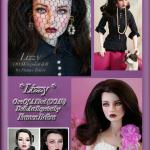 Fashion Royalty Lizzy 15